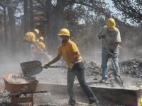 2012 Oklahoma Fire