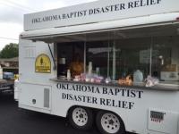 2015 Oklahoma Floods