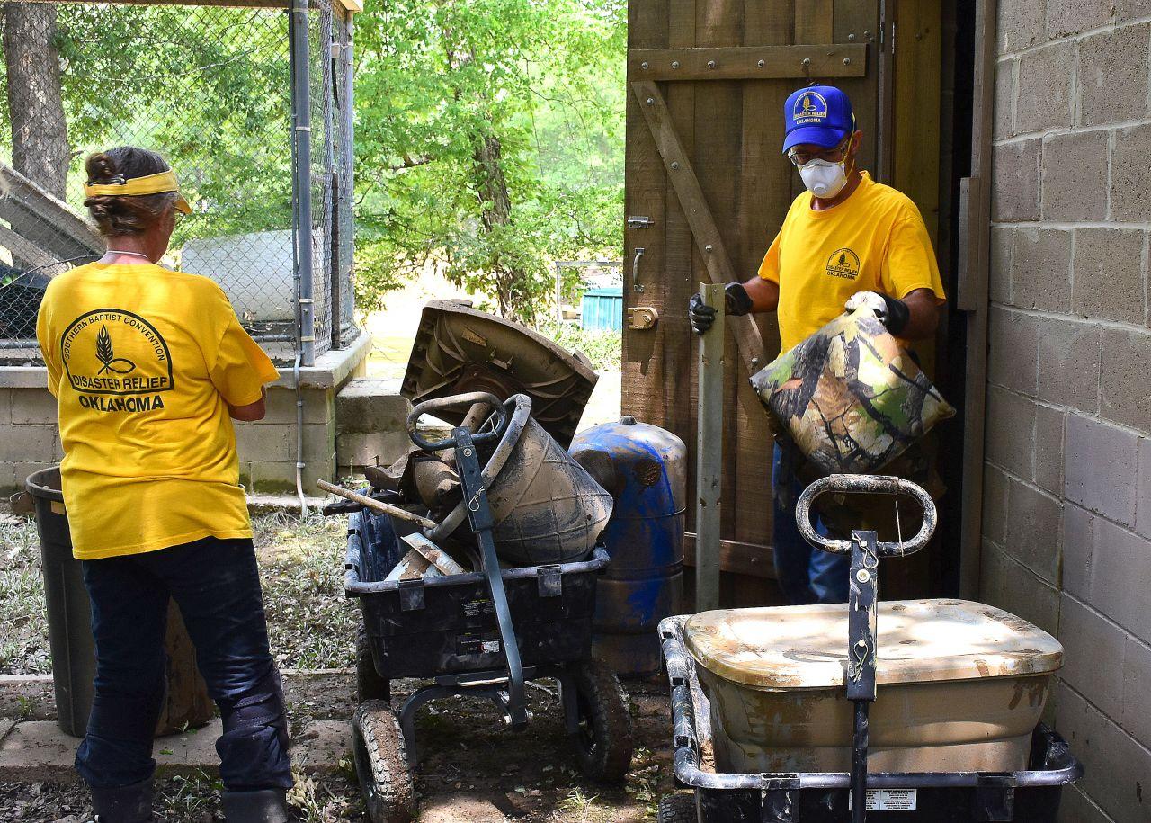 2017---disaster-relief---pocahontas-arkansas---flooding_34697485041_o