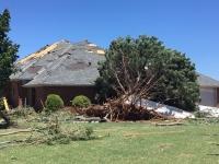 2017 Elk City Tornadoes