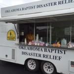 Pictured is a BGCO Quick Response Feeding Unit. (Photo: Bob Nigh)