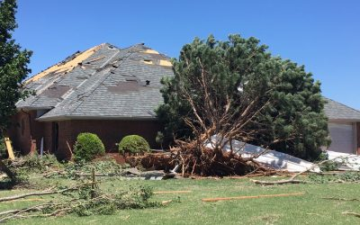 Okla. Baptist Disaster Relief responding in Elk City