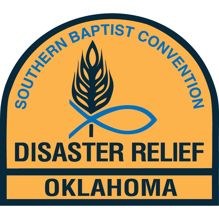 Oklahoma Baptist Disaster Relief